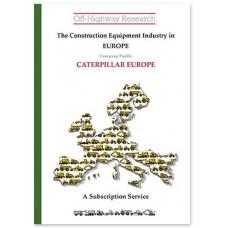 European Company Profile: Caterpillar Europe