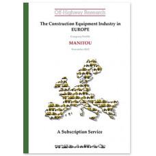 European Company Profile: Manitou