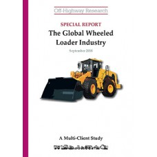 Special Report: The Global Wheeled Loader Industry