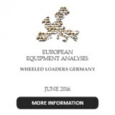 European Equipment Analysis: Wheeled Loaders - Germany