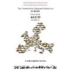 European Company Profile: AGCO