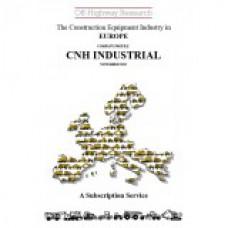 European Company Profile: CNH Industrial