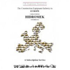 European Company Profile: Hidromek