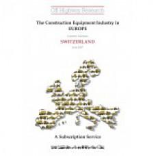 European Country Analysis: Switzerland