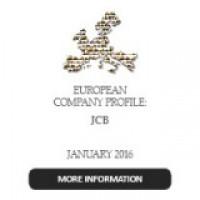 European Company Profile: JCB