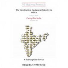 Indian Company Profile: Caterpillar India