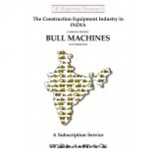 Indian Company Profile: Bull Machines