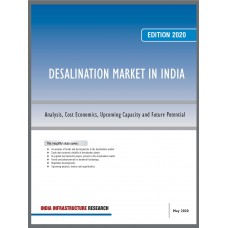 Desalination Market in India 2020 – May 2020