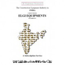 Indian Company Profile: ELGI Equipments India
