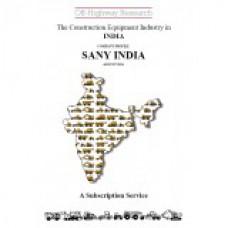 Indian Company Profile: Sany India