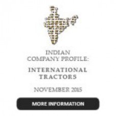 Indian Company Profile: International Tractors
