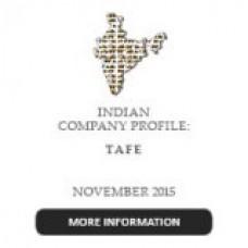 Indian Company Profile: TAFE