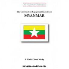Multi-Client Study: Myanmar