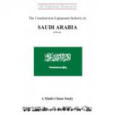 Multi-Client Study: Saudi Arabia