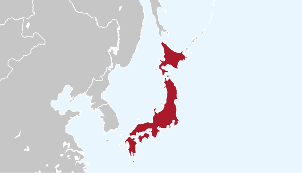Japan Coverage Service